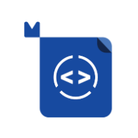 Logo for Snippets for Bitbucket Server